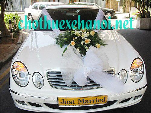 xe cưới huyndai sonata
