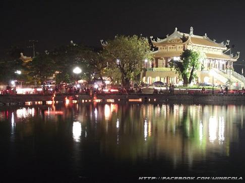 Cho thuê xe du lịch đi Hà Nam từ Hà Nội