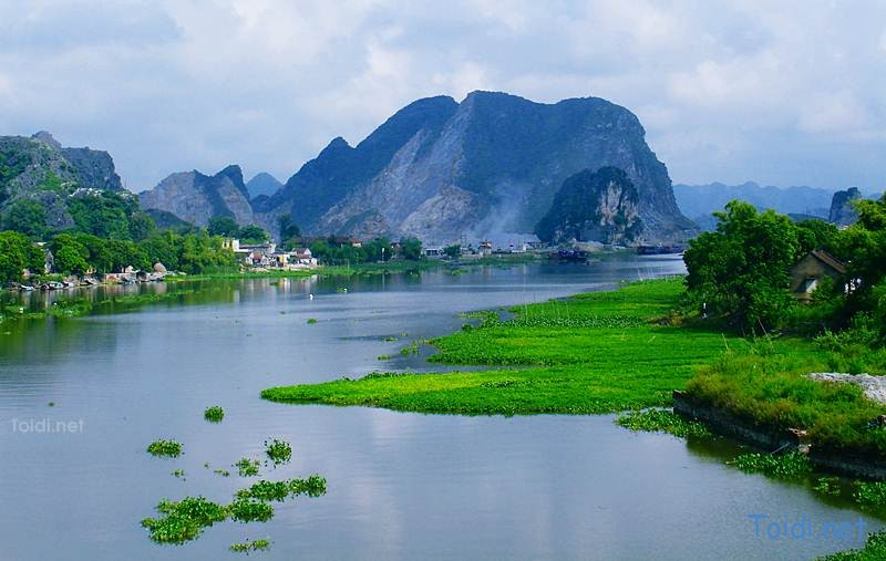 Cho thuê xe du lịch đi Ninh Bình, các loại xe từ 4-7-9-16-29-45-chỗ