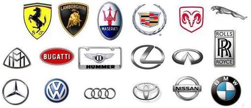 Ý Nghĩa Logo  Các Hãng Xe Ô Tô Nổi Tiếng Trên Thế Giới
